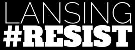 Lansing #Resist